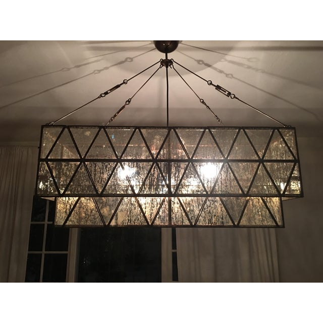 HD Buttercup Contemporary Chandelier - Image 2 of 5