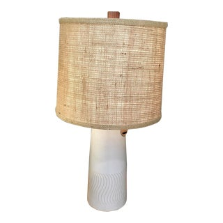 Marshall Studios Ceramic Table Lamp