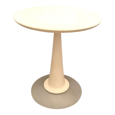 White Starck Center Table - Image 1 of 4