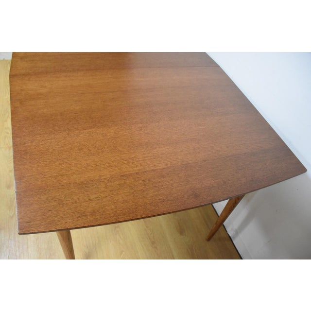 Mid-Century Modern Dining Table - Image 11 of 11