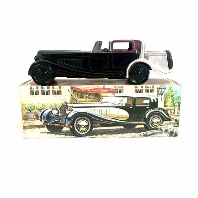 Vintage Bugatti Cologne Bottle - Image 3 of 4