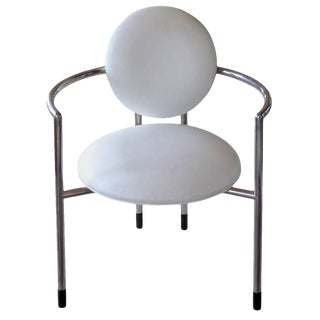 Moon Chair by Stanley Jay Friedman for Brueton For Sale