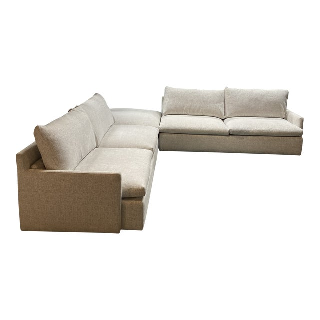 Julia 3-Piece Sectional by Dellarobbia For Sale