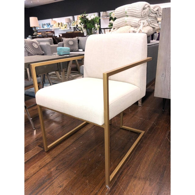 Ashton Arm Chair For Sale - Image 4 of 7