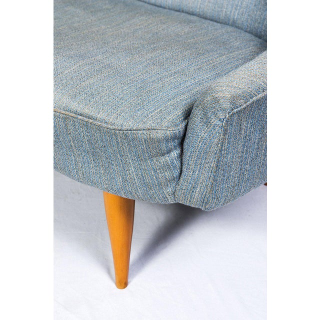 Kerstin Hörlin-Holmquist Chaise Longue For Sale - Image 10 of 10