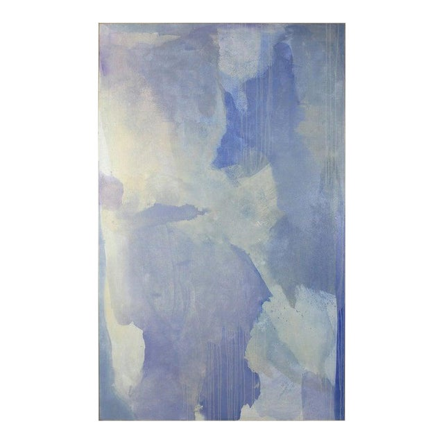 Large Contemporary Abstract Painting For Sale