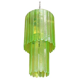 Cascade Chandelier by Leucos For Sale