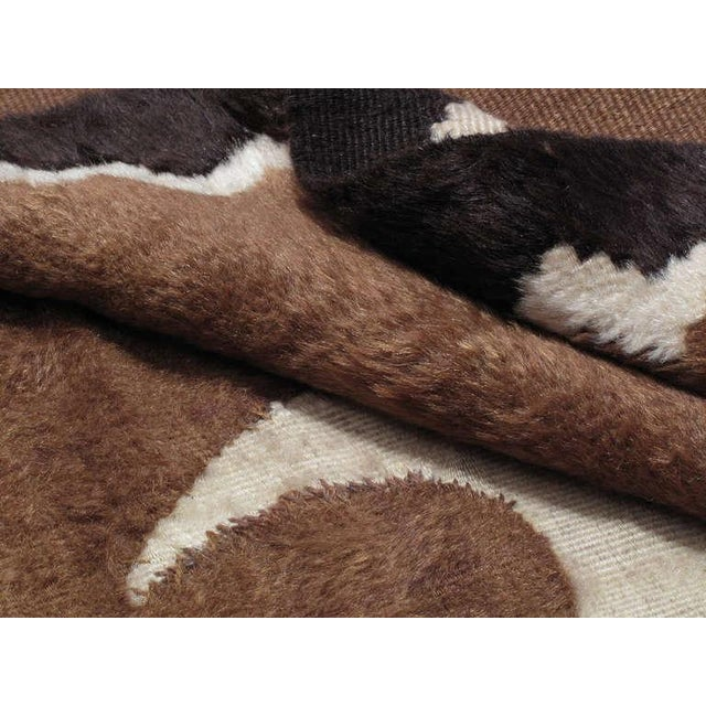 Textile Angora Blanket For Sale - Image 7 of 7