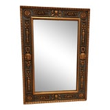 Image of 20th Century Neoclassical Revival Burwood Ornate Mirror For Sale
