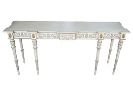 Image of Karges Furniture Console Tables