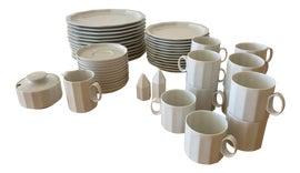 Image of Newly Made Contemporary Dinnerware
