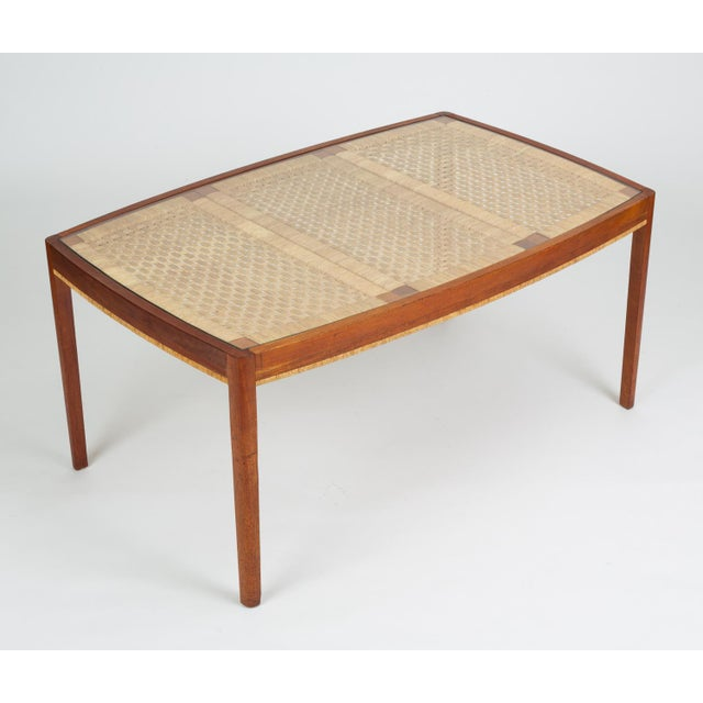 Mexican Modern Dining Table by Michael Van Beuren for Domus Mexico For Sale - Image 13 of 13