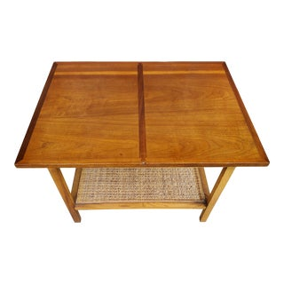 Mid 20th Century Paul McCobb Delineator Side Table For Sale