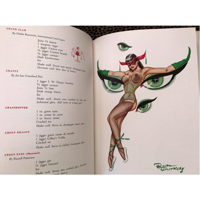 Ted Saucier's Bottoms Up: The Ultimate Cocktail Book With Over 200 Drinks For Sale - Image 9 of 12