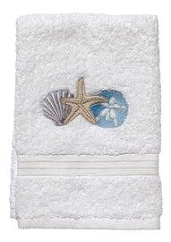 Image of Nautical Bath Towels