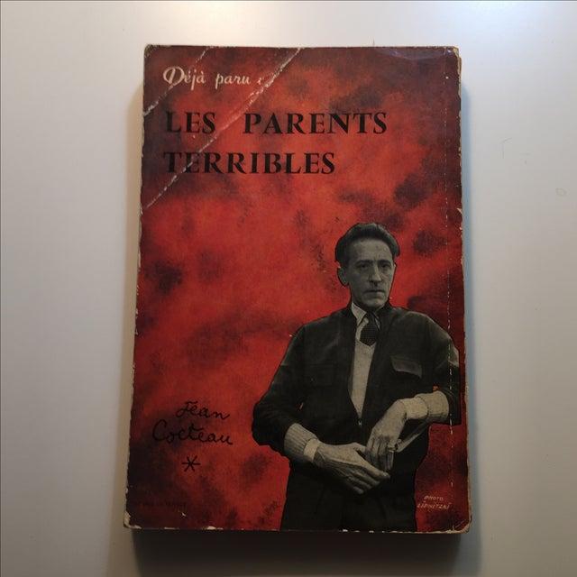 Thomas l'Imposteur Jean Cocteau 1923 Book - Image 3 of 7