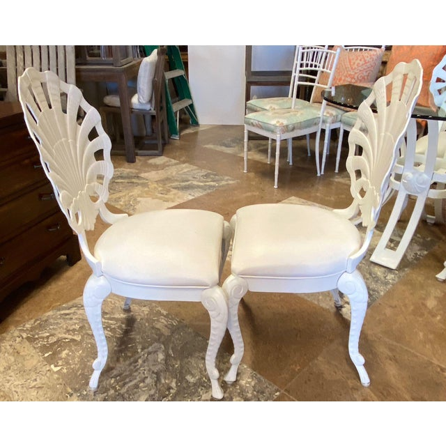 White Brown Jordan Grotto Dining Set - 5 Pieces For Sale - Image 8 of 13