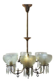 Image of Victorian Chandeliers