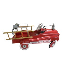 Image of Truck Toys