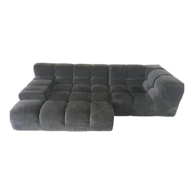 B&b Italia Tufty-Time Sofa For Sale