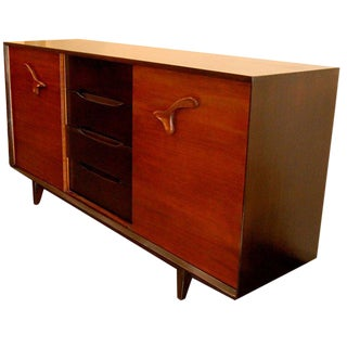 Paul Laszlo Credenza For Sale