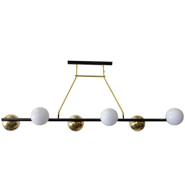 Viale Chandelier by Fabio Ltd (3 Available) For Sale - Image 9 of 9