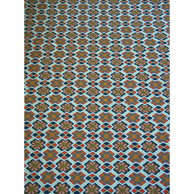 Rare 1960s Knit Heavy Weight Crimplene Fabric For Sale In San Francisco - Image 6 of 8