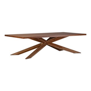 Ebb and Flow Knot Dining Table For Sale