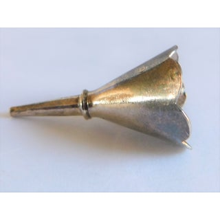Mini 925 Sterling Silver Vintage Funnel Preview