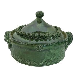 Staprans Design Ceramic Oval Tureen