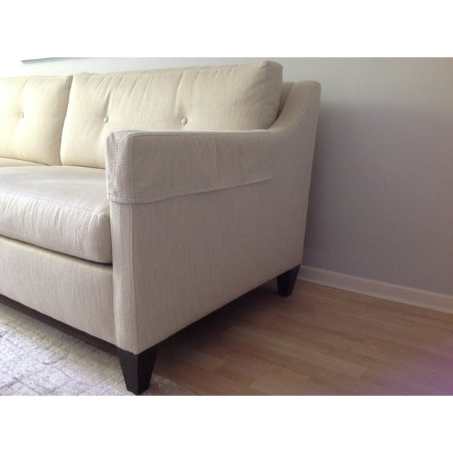 Ethan Allen Monterey Sofa For Sale - Image 5 of 7