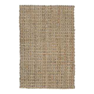 Costa Rica Natural/Gray Rug - 8 X 10 For Sale
