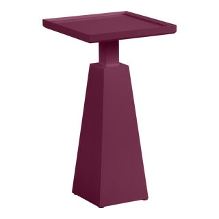 Casa Cosima Hayes Spot Table, Grape Juice For Sale