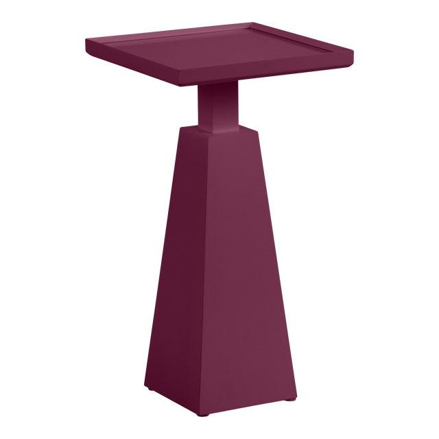 Casa Cosima Hayes Spot Table, Grape Juice For Sale