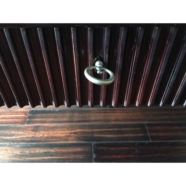Milling Road Spanish Table Desk for Baker - Image 7 of 10