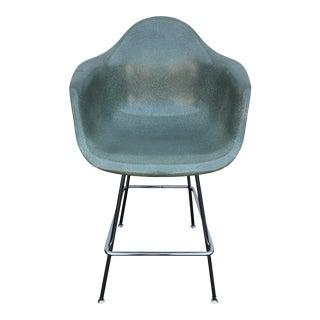 Modernica Fiberglass & Chrome Chair For Sale