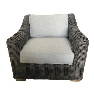 Restoration Hardware Provence Chair For Sale