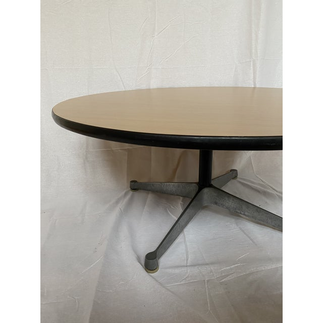 Mid-Century Eames Coffee Table For Sale In Boston - Image 6 of 10
