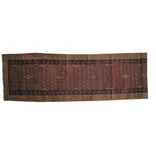Early 20th Century Antique Leon Banilivi Bakhshaish Rug - 4′7″ × 20′ For Sale