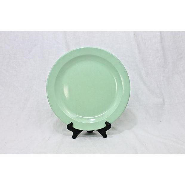 Vintage Boontonware Dinnerware - Set of 4 For Sale - Image 5 of 9