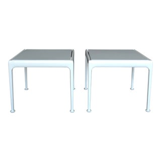 1966 End Tables by Richard Schultz for Knoll - a Pair For Sale