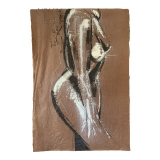 Greg Lauren Original Painting For Sale