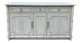 Image of Antique Credenzas
