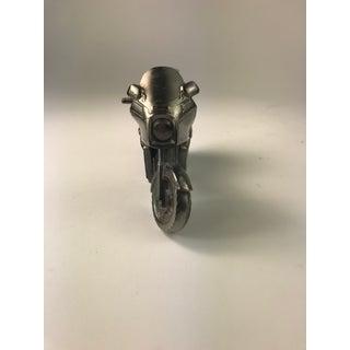 Vintage Honda Goldwing Figurative Table Lighter Preview
