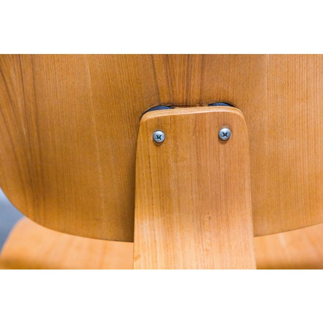 Eames Bentwood Low Chair - Image 6 of 6