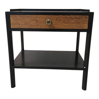 Edward Wormley for Dunbar Nightstand For Sale