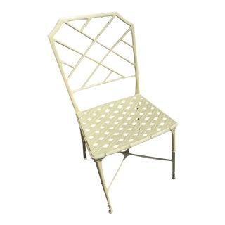Brown Jordan Calcutta Dining Side Chair