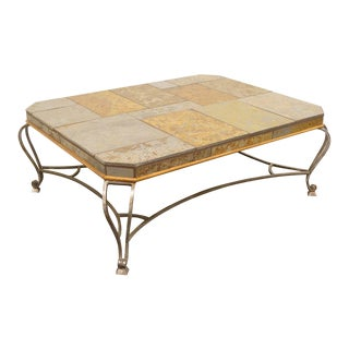 Late 20th Century Vintage Heritage Avallon Collection Coffee Table For Sale