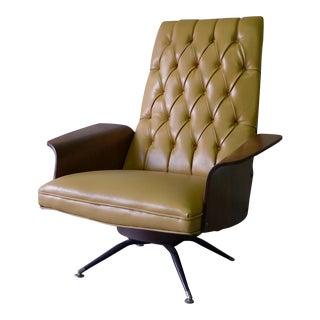 Mid-Century Modern Plycraft Lounge Chair