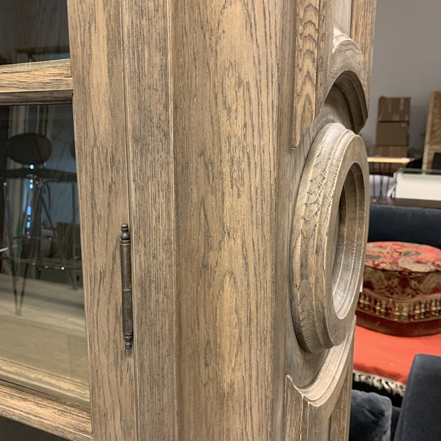 New Custom Design Wallace Display Cabinet For Sale - Image 9 of 12
